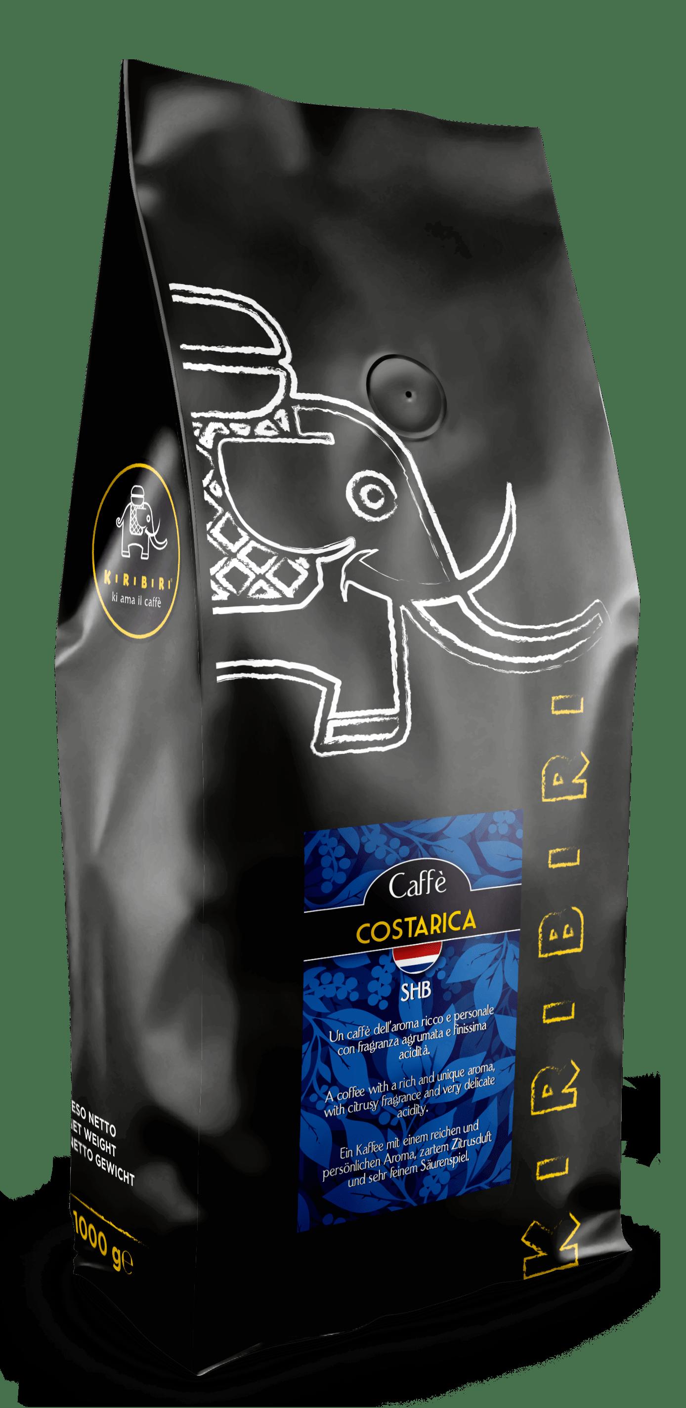 Kiribiri Costarica Coffee Beans