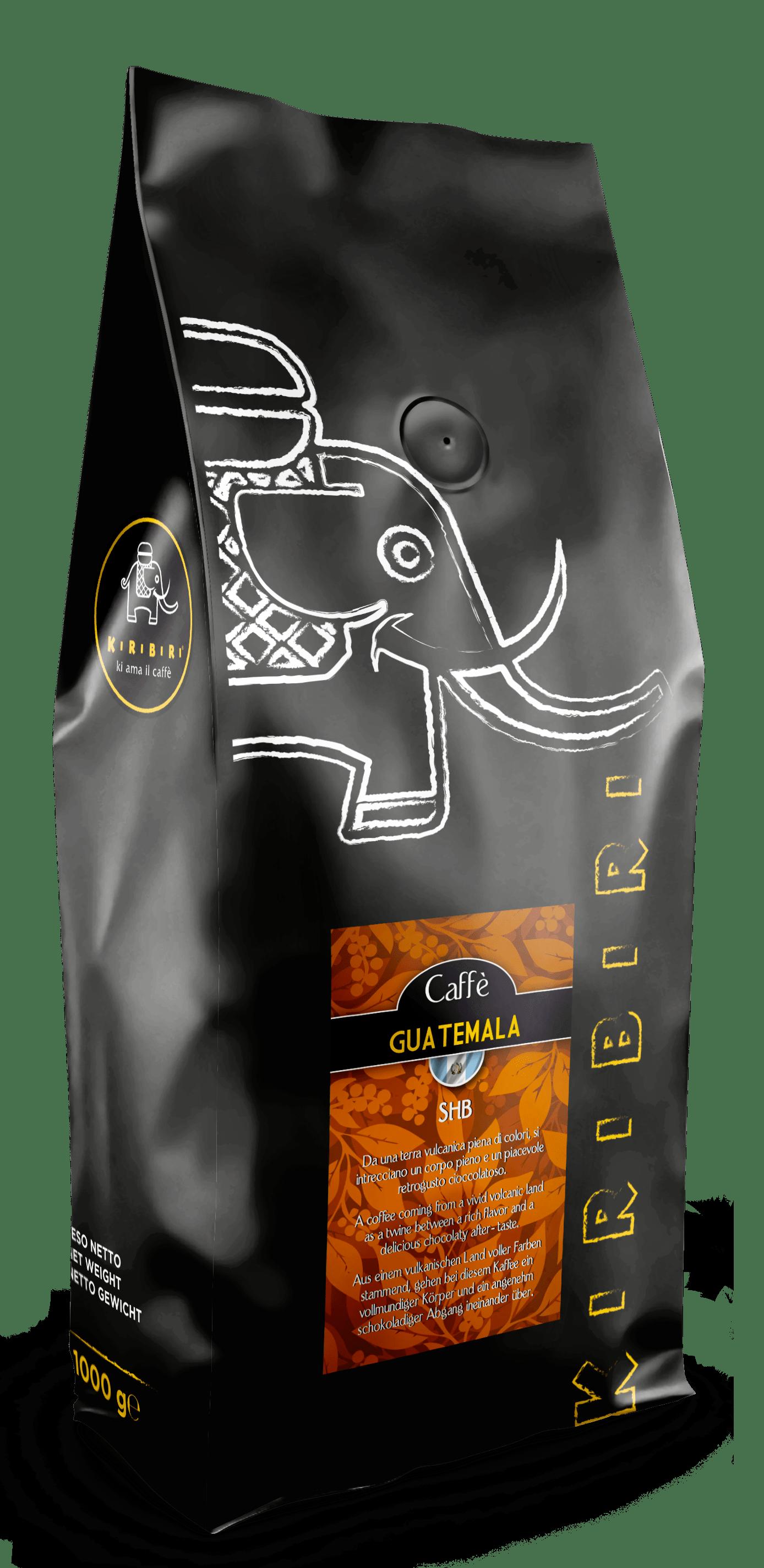Kiribiri Guatemala Coffee Beans