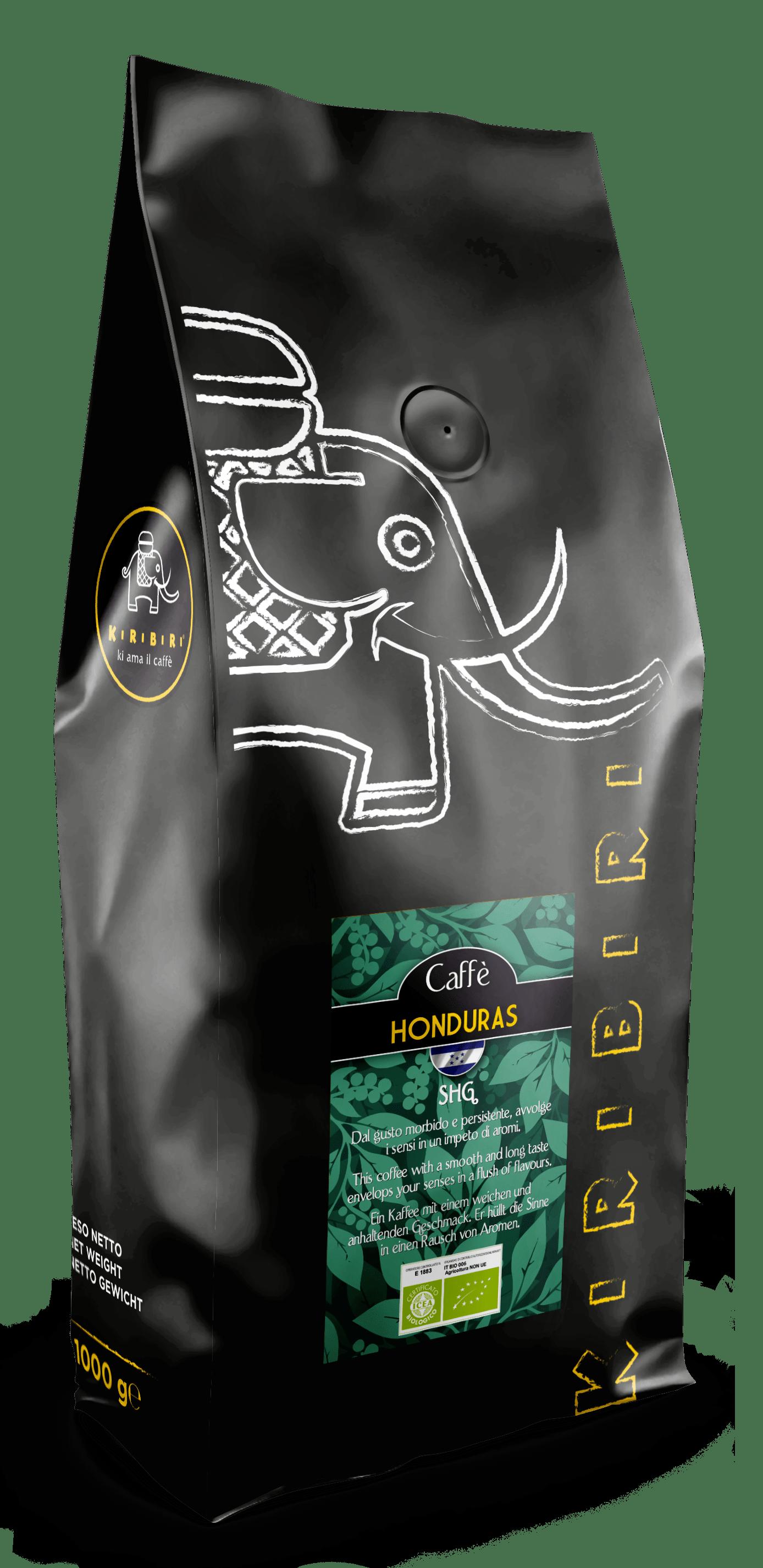 Kiribiri Honduras Organic Coffee Beans