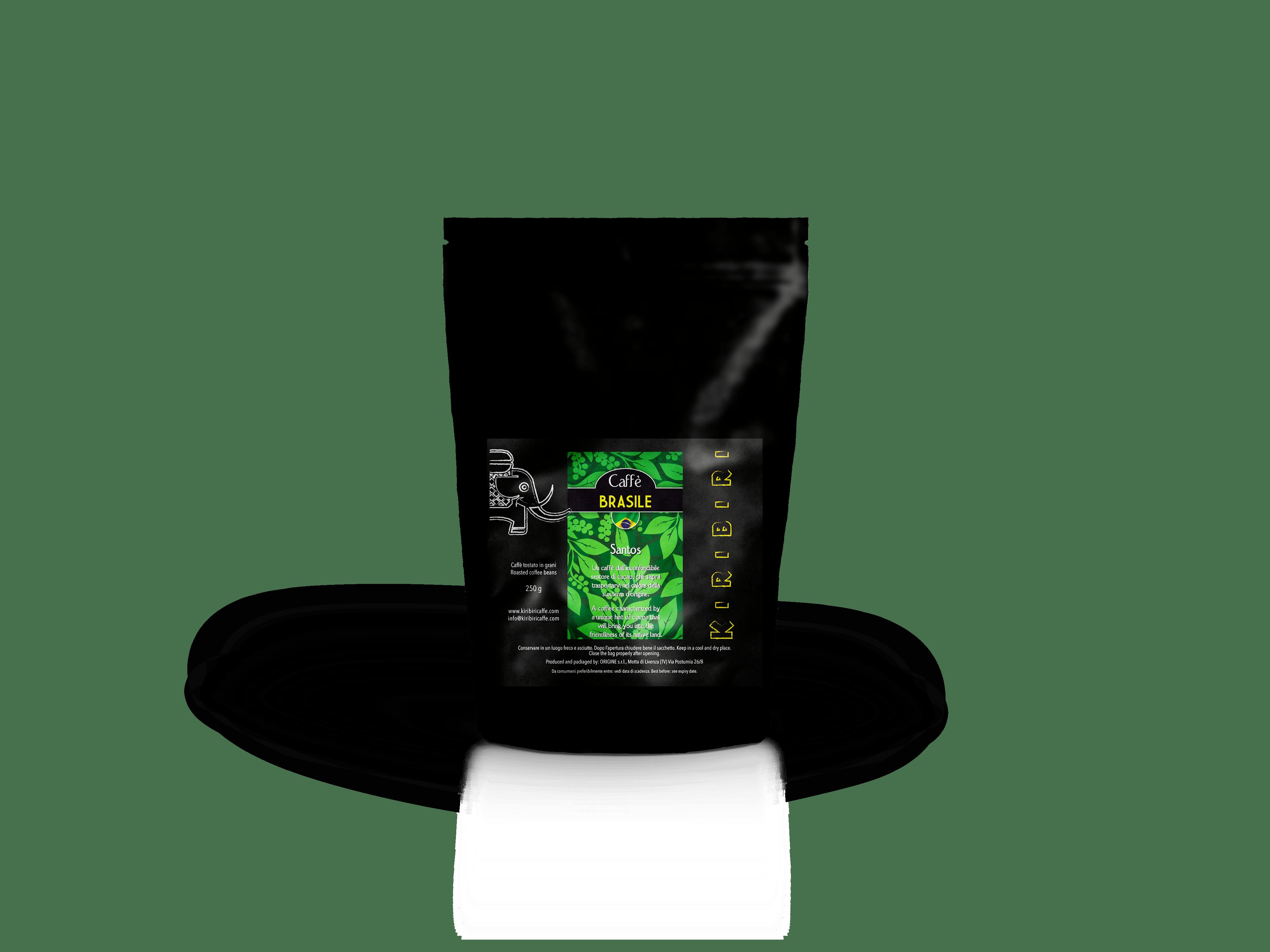 Kiribiri  Brasile Coffee Beans