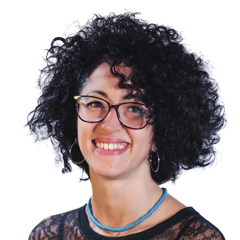 Cristina Carnevale