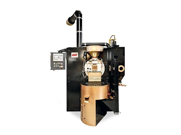 STA Impianti RBL 15 Coffee Roasting Machine