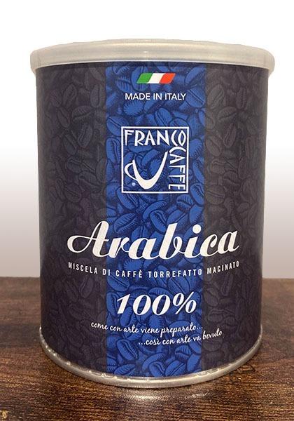 Franco Caffe Retail