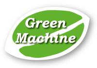 STA Green Machine Logo