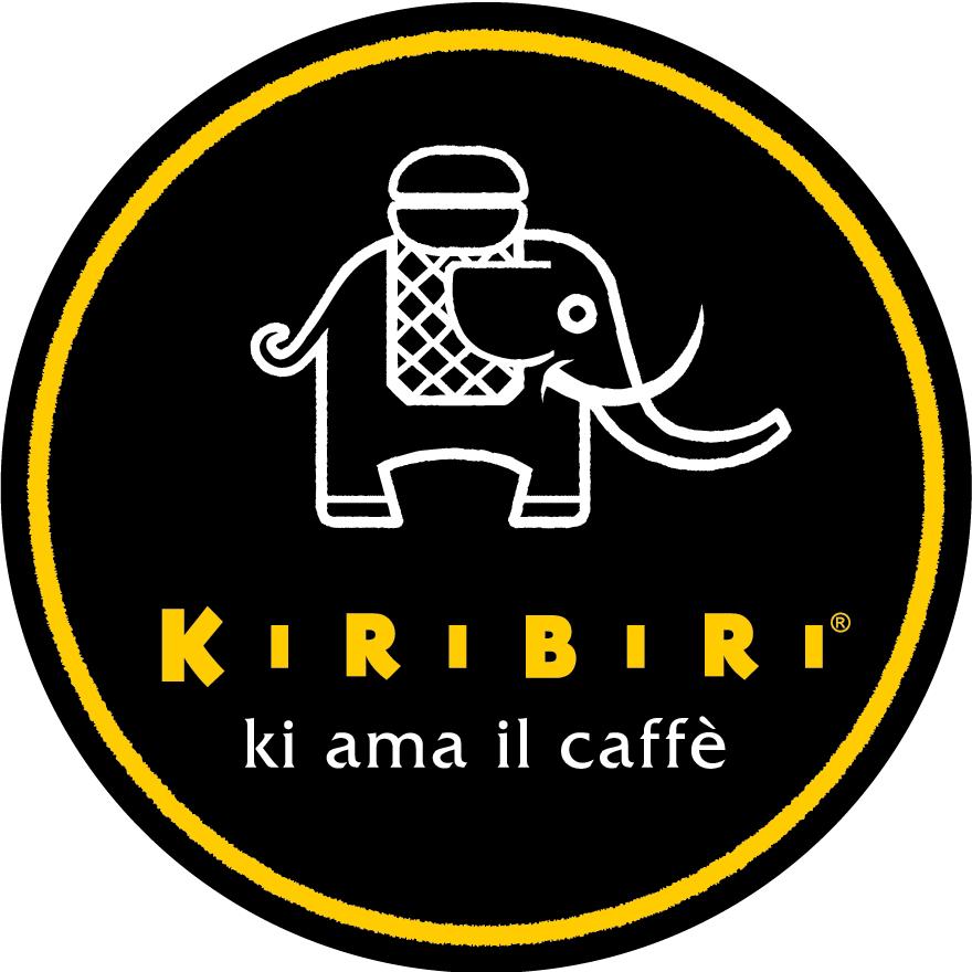Kiribiri Coffee Beans Logo