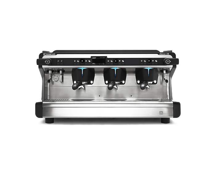 Rancilio Classe 20 Coffee Machine