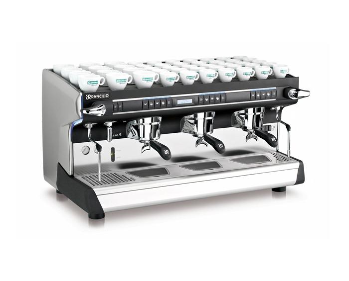 Rancilio Classe 9 Coffee Machine