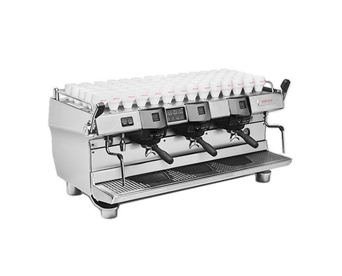 Rancilio RS1 Coffee Machine