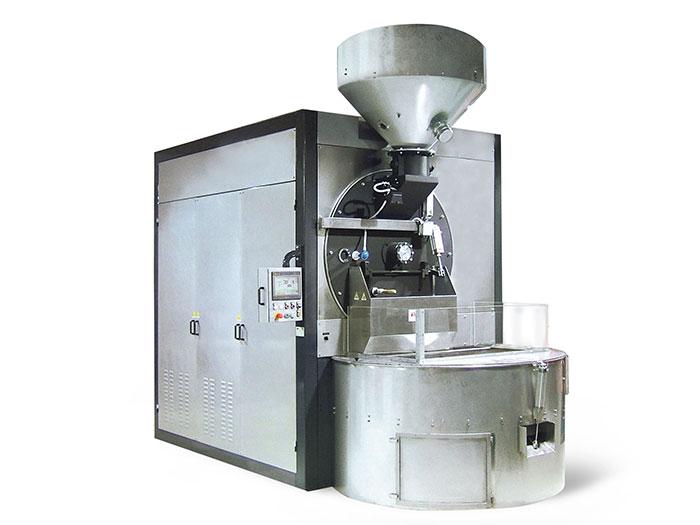 STA Impianti FUTURA K Coffee Roasting Machine