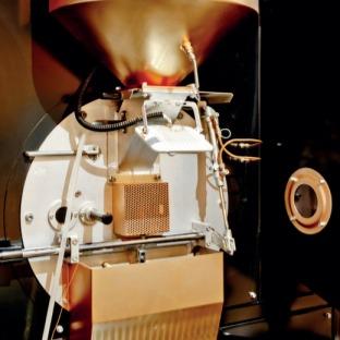 STA Impianti RBL15I Coffee Roaster
