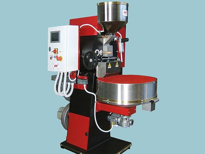 STA Impianti RE-ROAST 5-10 Coffee Roasting Machine